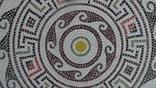 Мозаїка орнамент 502мм, фото №3