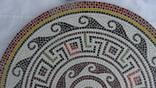 Мозаїка орнамент 502мм, фото №5