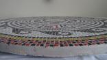 Мозаїка орнамент 502мм, фото №7