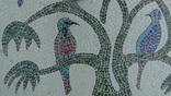 Мозаїка  казкове дерево 445х480мм, фото №6