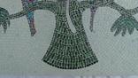Мозаїка  казкове дерево 445х480мм, фото №7