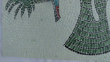 Мозаїка  казкове дерево 445х480мм, фото №9