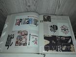 Искусство шрифта Книга 1977 Большой формат в футляре, фото №11