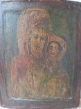 Икона ковчег 18 в, фото №2