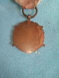 Медаль.Польша, фото №4
