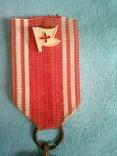 Медаль.Польша, фото №5