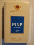 Сигареты PINE PREMIUM LIGHTS