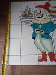 Емалева табличка добро пожаловать в кафе ссср., фото №3