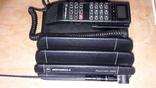 Первый в Украине мобильный Телефон Мotorola Аssociate 2000, фото №5