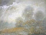 Картина «После дождя». Художник Ellen ORRO. холст/акрил. 80х57, 2008 г. фото 4