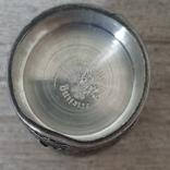 Коллекционные стопки из пищевого цинка,3 шт, Германия, фото №6