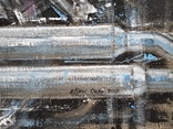 Картина «Харлей-Девидсон». Художник Ellen ORRO джут/акрил, 65х55, 2017 г. фото 6