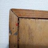 Картина «Натюрморт «Блики». Художник Ellen ORRO. дерево/акрил, 19.5х29.5, 1994 г. фото 10