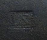 Трояк Понятовського з надчеканом, фото №7