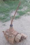 Коробка передач ГАЗ-67б, фото №2