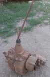 Коробка передач ГАЗ-67б, фото №3