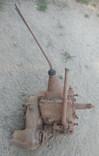 Коробка передач ГАЗ-67б, фото №6