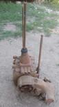 Коробка передач ГАЗ-67б, фото №7