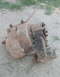 Коробка передач ГАЗ-67б, фото №10