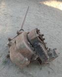 Коробка передач ГАЗ-67б, фото №13