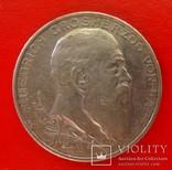 5 марок, Баден (Германия), 1902 год., фото №3