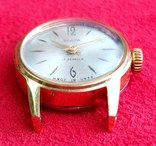 Часы Слава АУ (100). Рабочие., фото №4