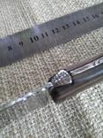 Laguiole в деревянных накладках со штопором, фото №5