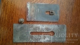 Нож для фуганка 8ГПЗ 1960 год ширина 65 мм толщина 4 мм, фото №5