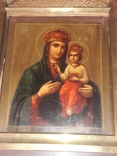 Икона Божией Матери, фото №6