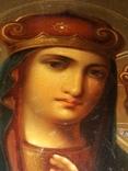 Икона Божией Матери, фото №8