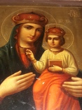 Икона Божией Матери, фото №9