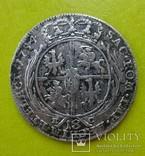 18 грош (Тымф), Польша, 1754 год,, фото №3