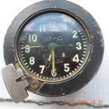Танковые часы, фото №2