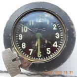 Танковые часы, фото №3