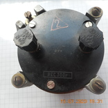 Танковые часы, фото №5