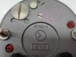 Часы авиационные АЧС-1, фото №6