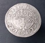 Грош 1577, Гданськ в облозі, фото №8