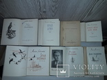 Українська поезія 1940-1980 р.р. 9 збірок українських поетів, фото №4
