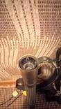 Дзеркало металеве з підсвіткою часів СРСР. Друга половина 70-х років., фото №6