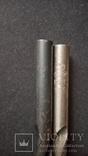 Сверла советские диаметром 9,5 мм Два различных завода, фото №7