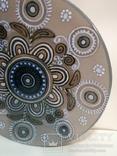 Настенная тарелка ЛКСФ, фото №8