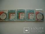 Спичечные этикетки,431 шт,целые серии,нулевые, фото №12