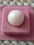 Шар розовый кварц 30мм, фото №4
