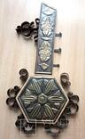 Сувенірний ключ. ( 198? рік )., фото №6