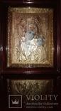 Икона Божьей Матери., фото №5