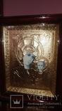 Икона Божьей Матери., фото №7