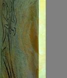 Картина, Танок у сонячнім промінні, 35х35 см. Живопис на полотні, фото №5