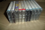 Аудиокассета кассета Samsung - 10 шт в лоте, фото №7