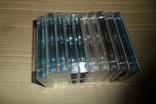 Аудиокассета кассета Samsung - 10 шт в лоте, фото №9