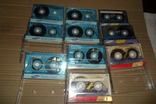 Аудиокассета кассета Samsung - 10 шт в лоте, фото №10